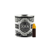 Хна для окрашивания бровей Grand Henna (черная) 15 г