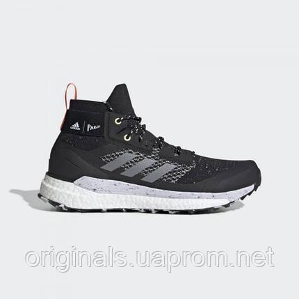 Мужские кроссовки adidas Terrex Free Hiker Bluesign EF0347 , фото 2