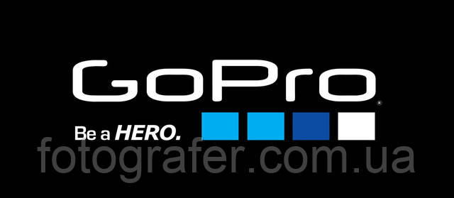 Акция!!! Осенний ценопад - скидка 4% на камеры GoPro!!!