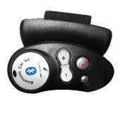 Беспроводной автомобильный FM модулятор  023