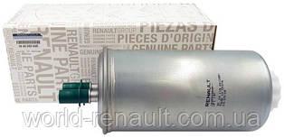 Renault (Original) 164000884R - Топливный фильтр на Рено Дастер 1.5dci K9K