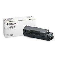 Картридж Kyocera Ecosys P2040dn (P2040dw) совместимый, чёрный, 7.200 копий, аналог от Gravitone