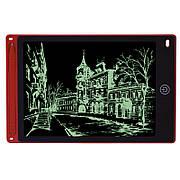 """LCD-планшет для рисования DEX DWT8504 Red 8.5"""""""