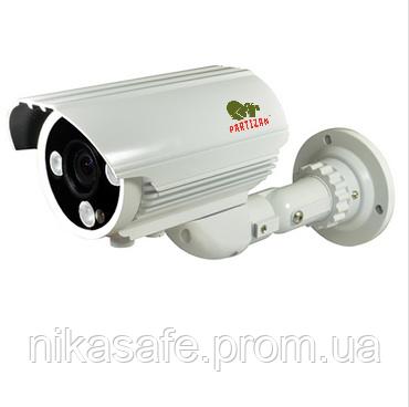 Наружная вариофокальная камера c ИК подсветкой COD-VF5HR HD 3.1