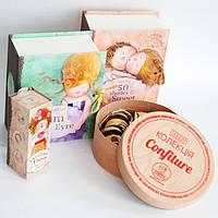 Подарочные наборы вкусных подарков