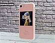 Силиконовый чехол для Apple Iphone 11 Billie Eilish (Билли Айлиш) (4027-3367), фото 4