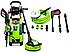 Мийка високого тиску VERTO 52G400 170 бар; 460 л/год (Польща), фото 2