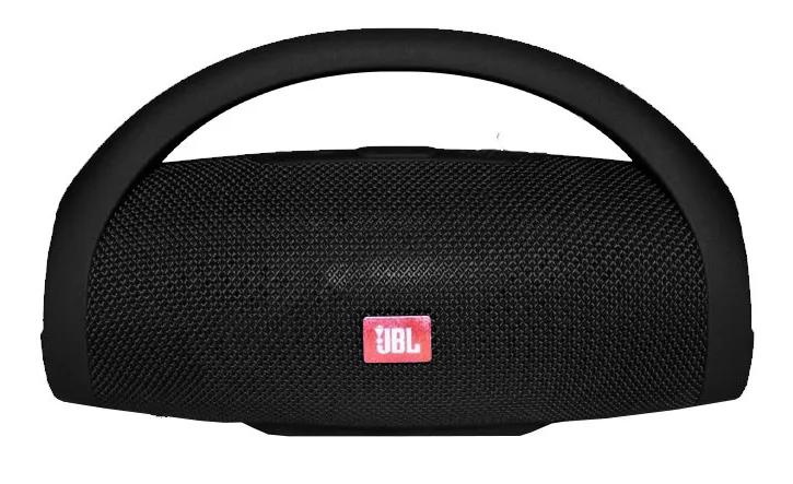 Bluetooth Колонка JBL Boombox JC222 black Гарантия 3 месяца