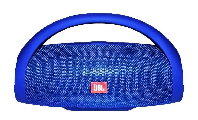 Bluetooth Колонка JBL Boombox JC222 blue Гарантия 3 месяца