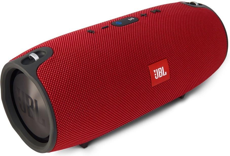 Bluetooth Колонка JBL Xtreme red Гарантия 3 месяца