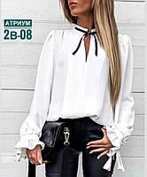 Блузка жіноча норма Ан409/1, фото 1
