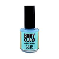 Средство для защиты кутикулы и боковых валиков NUB Body Guard Cuticle Protector, 15 мл