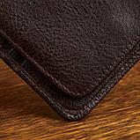 Шкіряний гаманець на змійці Atomy 8034C, фото 7