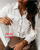 Рубашка женская СК103