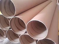 Картонная опалубка колонн одноразовая