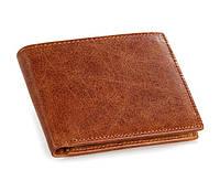Мужской кожаный кошелек Allento 8047B, фото 1