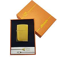 USB зажигалка ART-0187