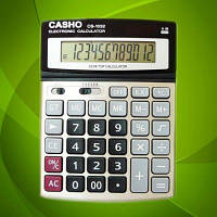 Калькулятор Casho K-1032CS