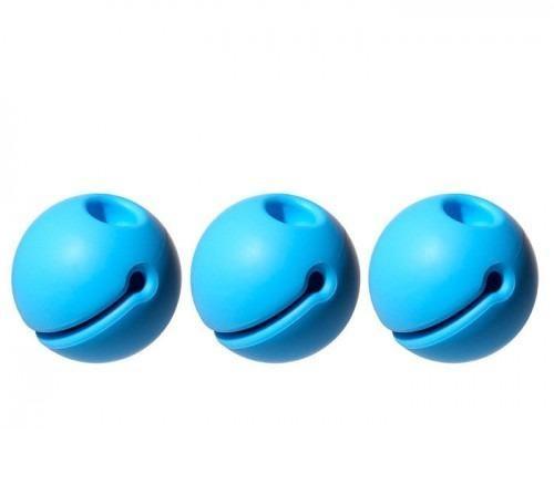 М'ячик маріонетка Moluk Мокс 3 шт в упаковці (43360)