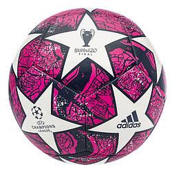 Футбольный мяч Adidas Finale Istanbul CLUB FH7377