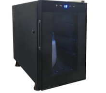 Охладитель-холодильник для молока Dr.Coffe F11