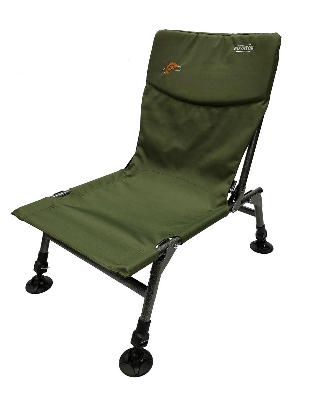 Крісло рибацьке Novator SF-10