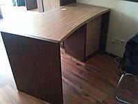 Компьютерный стол для офиса, фото 1