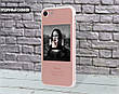 Силиконовый чехол для Samsung A205 Galaxy A20 Мона Лиза «Джоконда» - Ренессанс (Renaissance Mona Lisa La Gioconda (13018-3398), фото 4