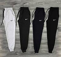 Мужские спортивные штаны в стиле Nike 4 цвета в наличии