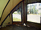 Палатка Ranger EXP 2-MAN Нigh+Зимнее покрытие для палатки, фото 4