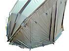 Палатка Ranger EXP 2-MAN Нigh+Зимнее покрытие для палатки, фото 9