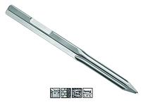 Зубило пікоподібне BOSCH 28mm для GSH 27/16-28