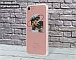 Силиконовый чехол для Apple Iphone 8 Давид Микеланджело - Ренессанс (Renaissance David Michelangelo) (4022-3399), фото 4