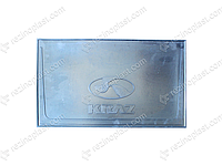 Брызговик на КРАЗ (250-8403276-01) 660х400 мм