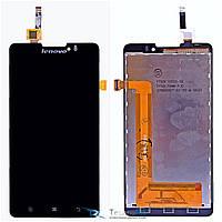 Модуль Дисплей+Тачскрин Lenovo P780 Оригинал