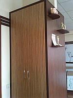Офисные столы + офисный шкаф(пенал)