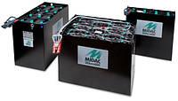 Тяговые аккумуляторы MIDAC для штабелеров