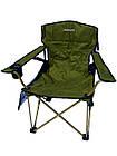 Складное кресло Ranger Rshore Green, фото 5