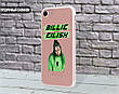 Силиконовый чехол для Huawei Honor 8x Billie Eilish (Билли Айлиш) (17157-3400), фото 4