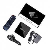 Smart TV Box приставка H96 MAX X2 S905X2 4/64 Android 8.1