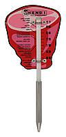 Термометр для запекания от +60ºC до + 88ºC HENDI