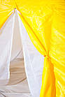 Всесезонная палатка-автомат для рыбалки Ranger winter-5 weekend, фото 6