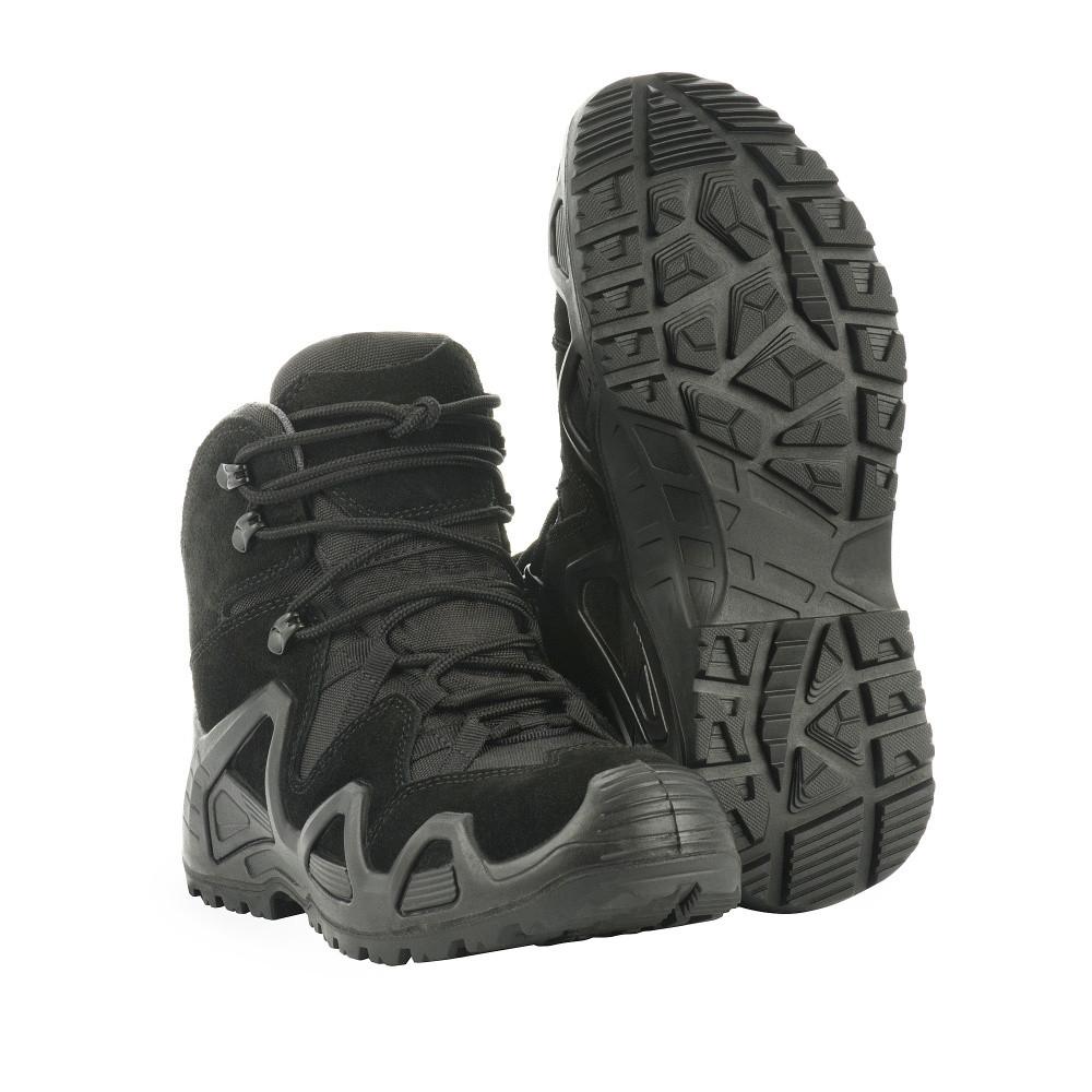 Ботинки тактические Alligator Black