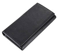 Удобный кожаный кошелек-купюрница 8058A