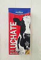 Молоко 3,2% жирности Polmlek 1л (Польша)