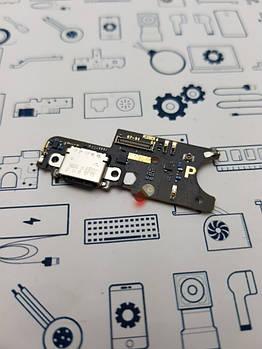 Плата нижняя Xiaomi Pocophone F1 Сервисный оригинал