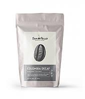 Кофе в зернах свежая обжарка (без кофеина) Арабика Colombia Decaf 250 грамм
