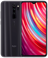 "Xiaomi Redmi Note 8 Pro 6/64 Gb Mineral Grey, 6.53"", Helio G90T, 3G, 4G, NFC (Global)"