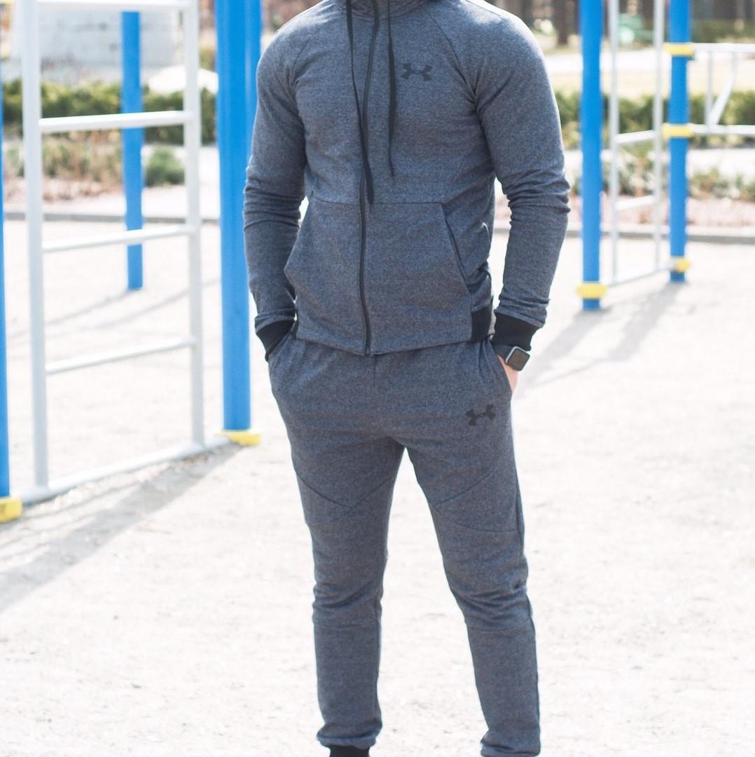 Мужской спортивный костюм Under Urmour Д