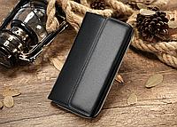 Мужской клатч кошелек Marrant - черный